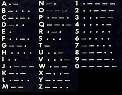 kode morse